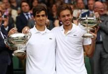 Mahut y Herbert campeones en Wimbledon