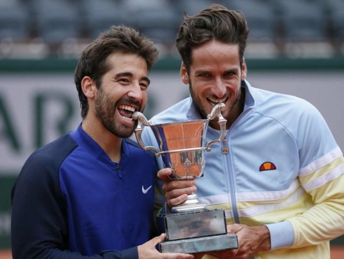Primer temporada como dúo estable, y conquistando París.