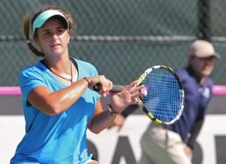Florencia Rossi aseguro su segundo punto WTA