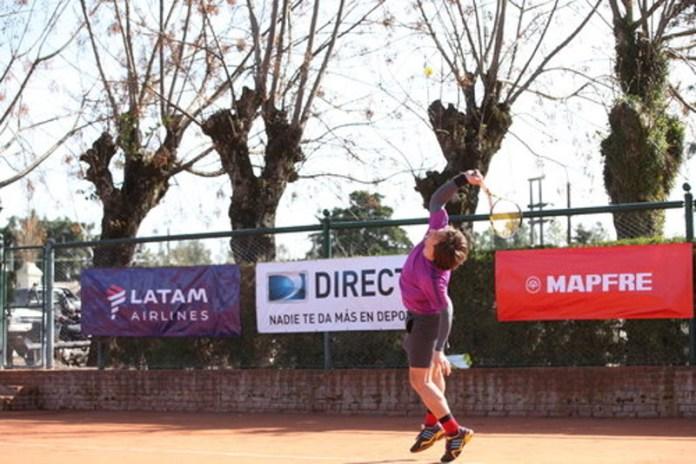 Nueva etapa del Camino al Uruguay Open