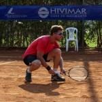 Ariel Behar finalista en dobles en Guayaquil