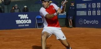 Berlocq a cuartos de final en el Uruguay open