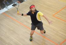 MVD Squash Open