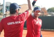 Costa Rica semifinalista