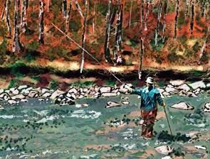 Jim Tignor Art