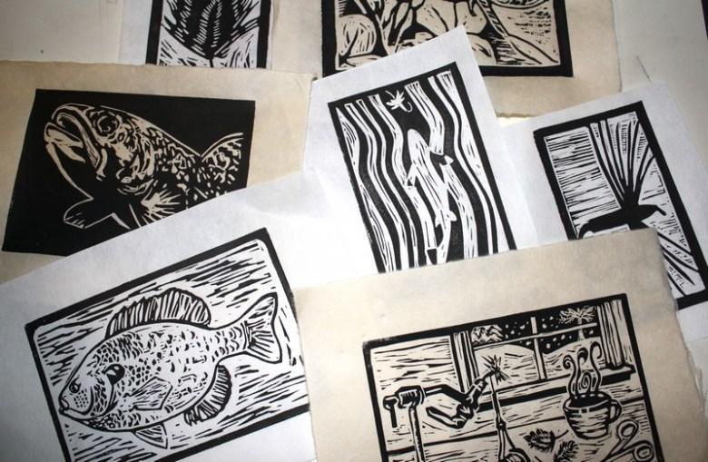Anthony Naples SP16 - Primer In Block Printing - photo 01.jpg