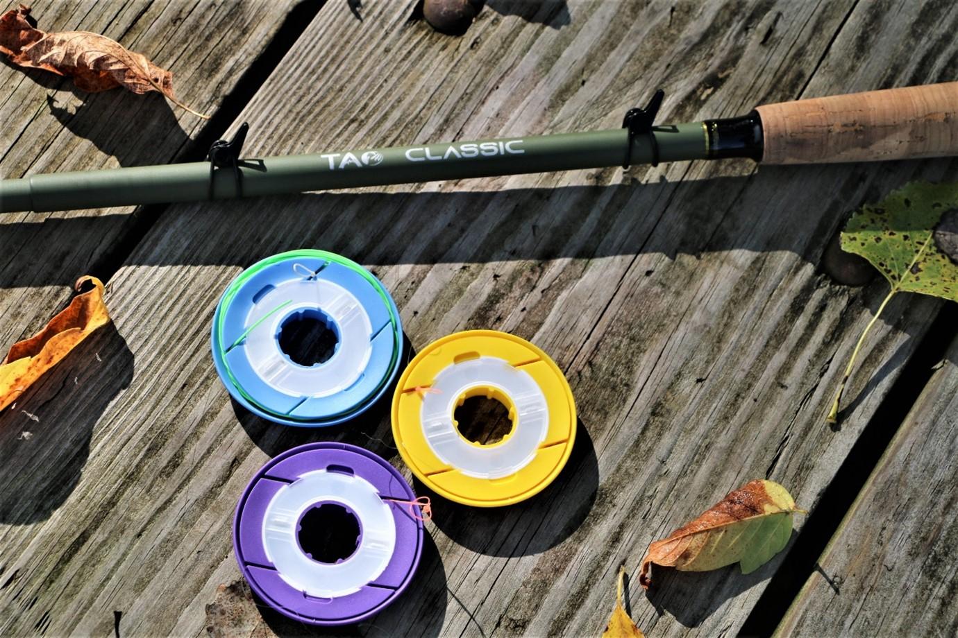 Tenkara Angler Gift Guide - TAO Classic