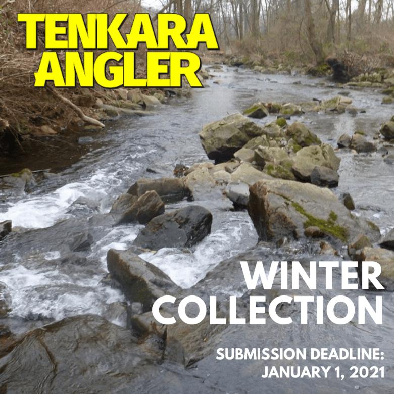 Tenkara Angler 2020-21 Winter Collection