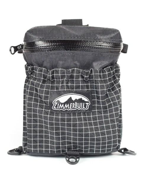 Tenkara Angler Gift Guide - Zimmerbuilt Strap Pack