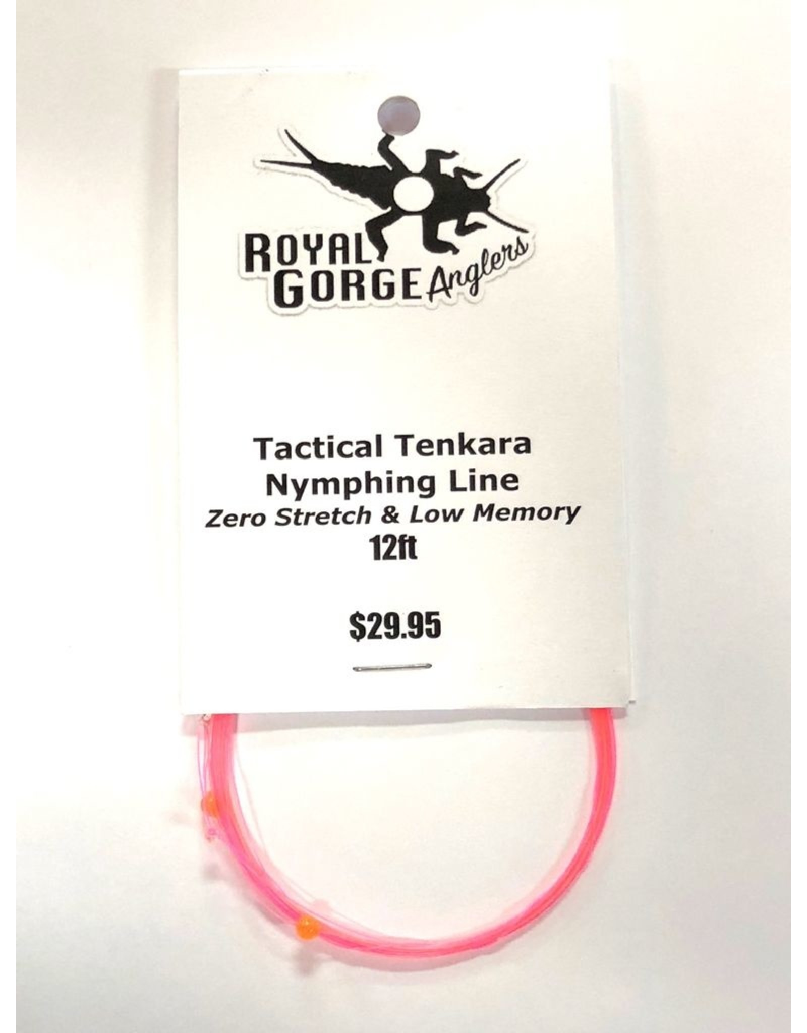 Tenkara Angler Gift Guide - RGA Tactical Tenkara Nymphing Line