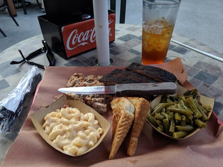 Tenkara Flavor - Haywood Smokehouse Waynesville North Carolina
