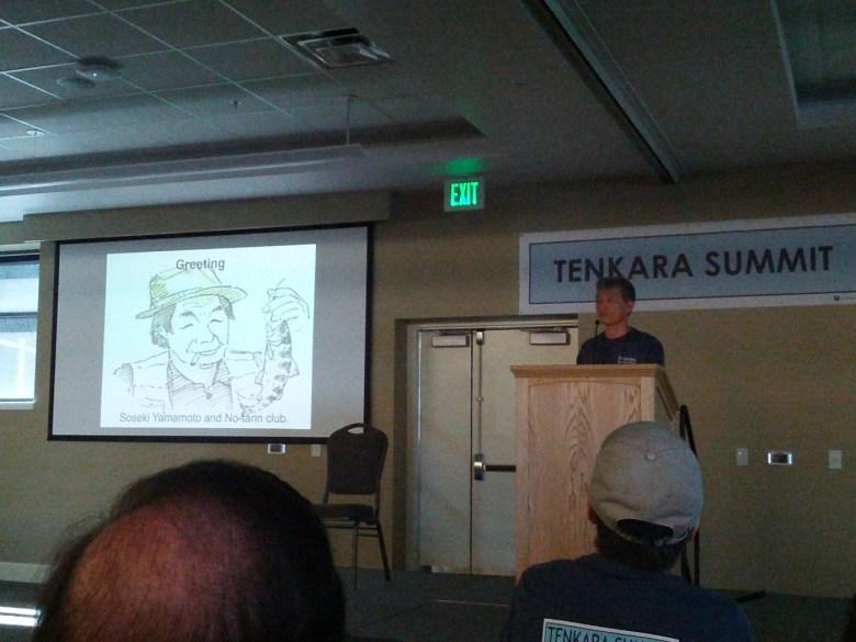 Tenkara's Future Outside of Japan - No Tarin Club