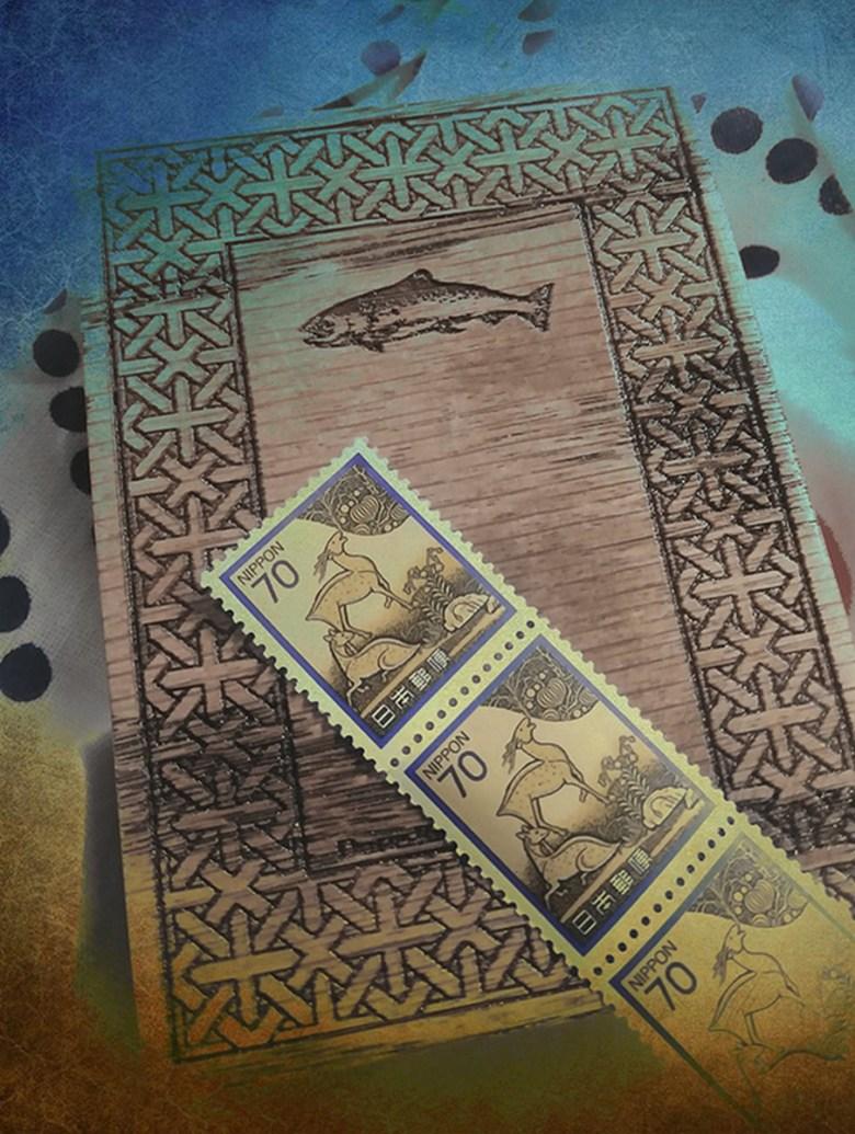 Dennis Vander Houwen - Do You Taste Your Tenkara - Fly Box