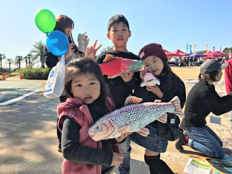 River Peak Tenkara - Tenkara Angler - Kids