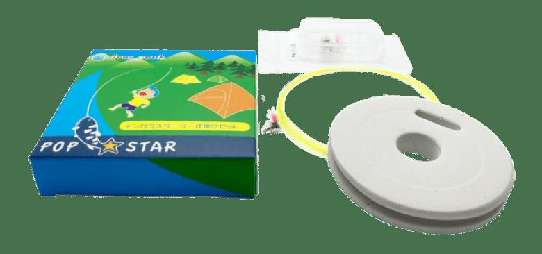 River Peak Tenkara - Tenkara Angler - Pop Star Starter Set