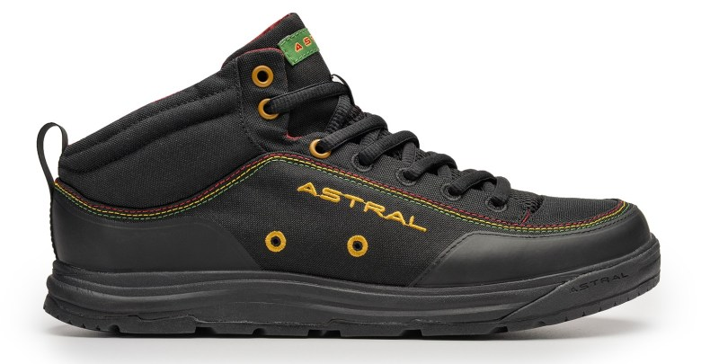 Astral Rassler 2.0 Fishing Wading Shoe - Tenkara Angler - Hero Shot