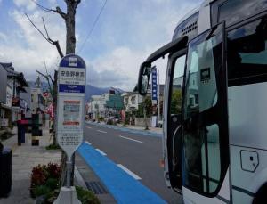 高速バス 32