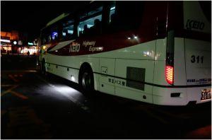 高速バス 41