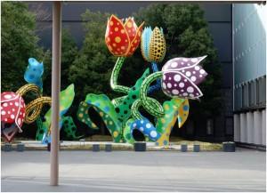 松本市美術館 2