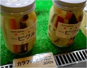 松川村 道の駅74