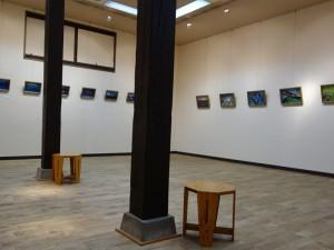 信州新町美術館 ミュゼ蔵 (13)