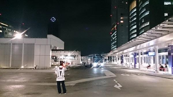 バスタ新宿 (4)