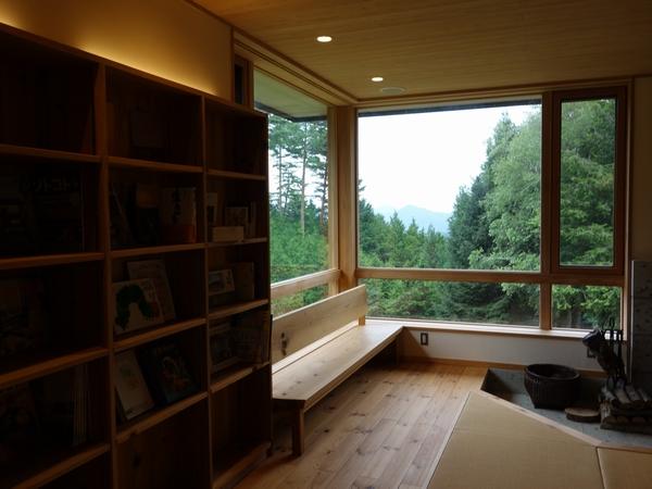 カミツレ研究所・八寿恵荘 (24)