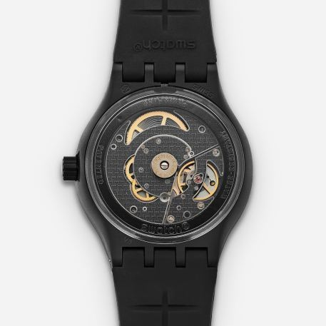 Image from Hodinkee