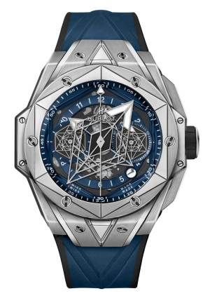 Image from Hublot