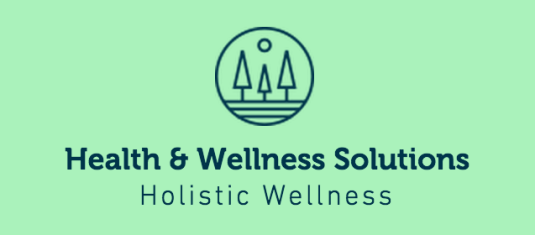 health and wellness solutions logo - ed mikrut