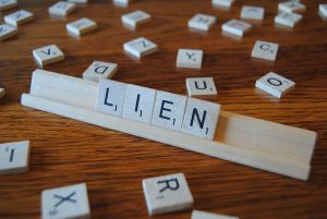 Tennessee Lien Law