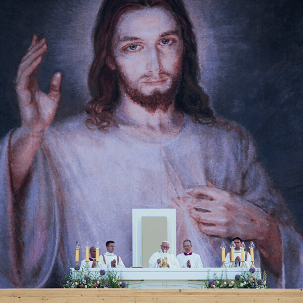 Film About Divine Mercy Available For Viewing Tennessee Register