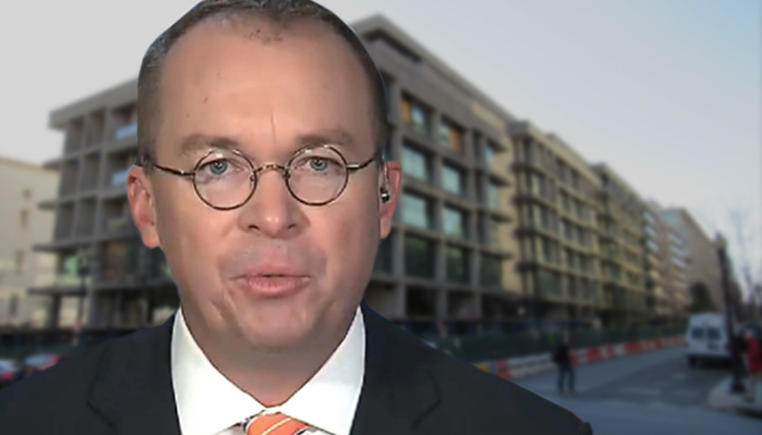 Commentary  Mick Mulvaney Can End the Consumer Financial Protection     Commentary  Mick Mulvaney Can End the Consumer Financial Protection Bureau