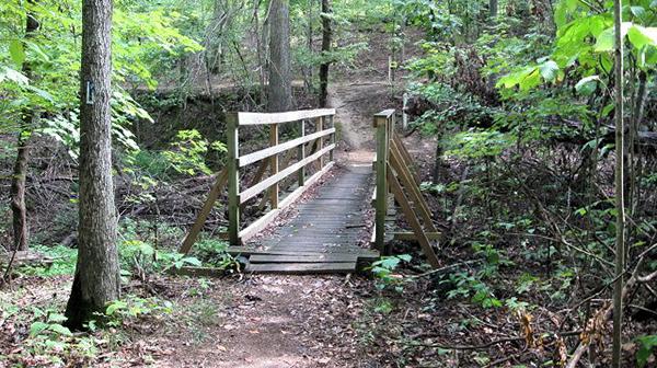Canal Loop Trail