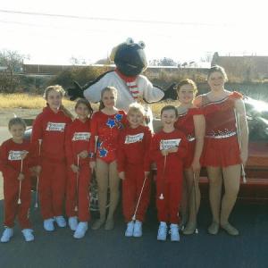 04 - Springfield Xmas Parade2
