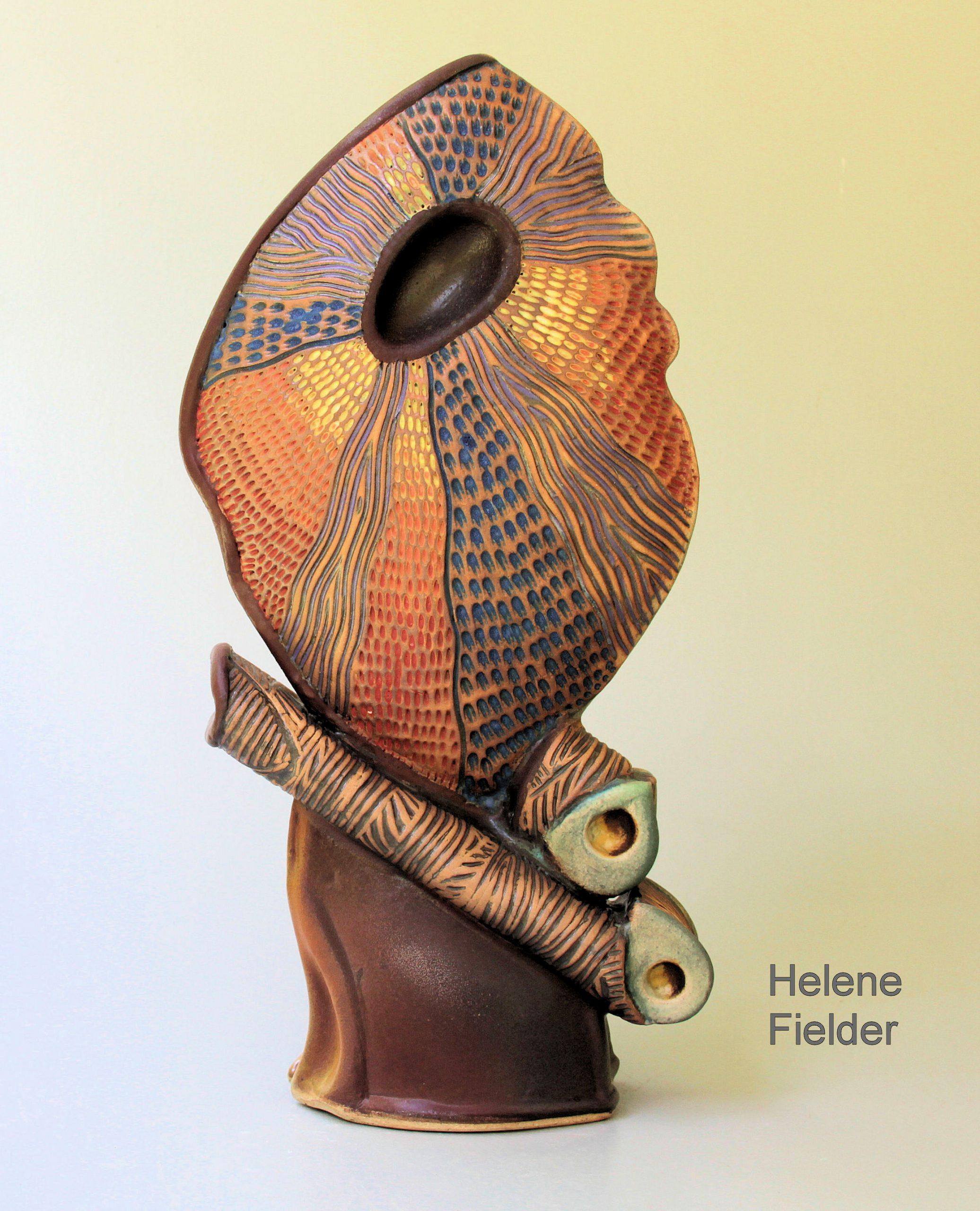 Aitken by Helene Fielder