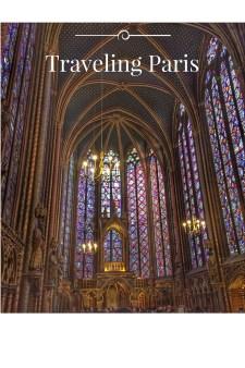 Traveling Paris (2)