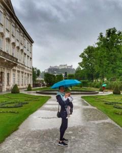 Mirabella Gardens