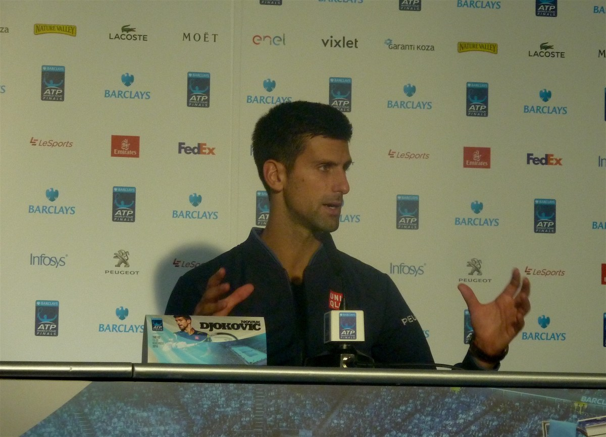 Djokovic likely out for hard-court summer, including U.S. Open
