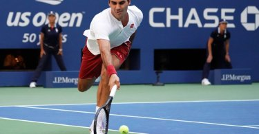 Roger Federer Awesome Points to Remember