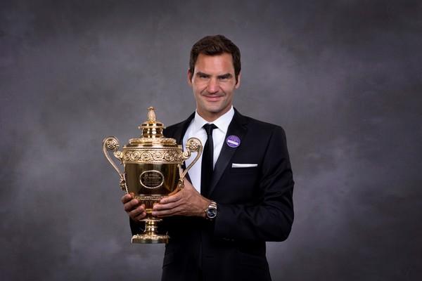 """Sjeng Schalken """"Roger Federer can win Wimbledon"""""""