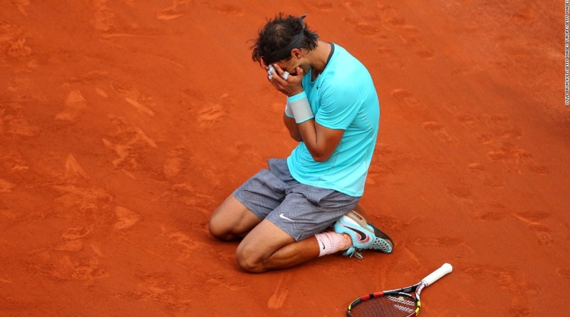 """Franulovic """"there will never be another Rafael Nadal"""""""