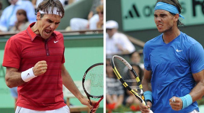 Roger Federer Vs Rafael Nadal - Match Facts