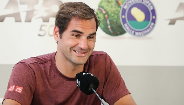 Roger Federer: Nadal makes no difference for me