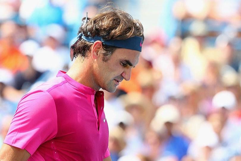 Roger Federer reveals the rest of season plans