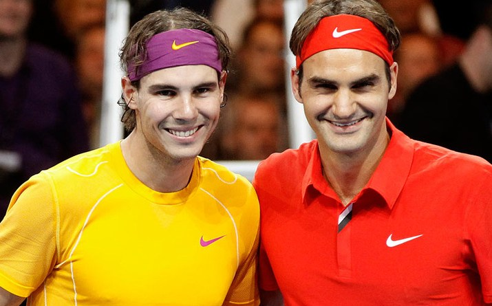 Federer and Nadal set to play in South Africa