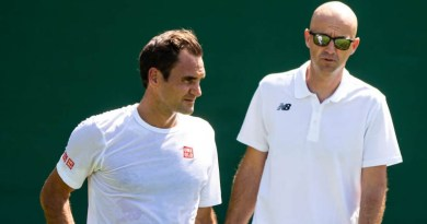 Ivan Ljubicic talks about Federer schedule