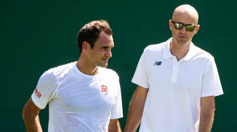 Ivan Ljubicic talks about Federer schedule