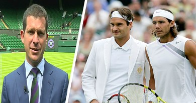 Tim Henman warns Roger Federer and Rafael Nadal fans