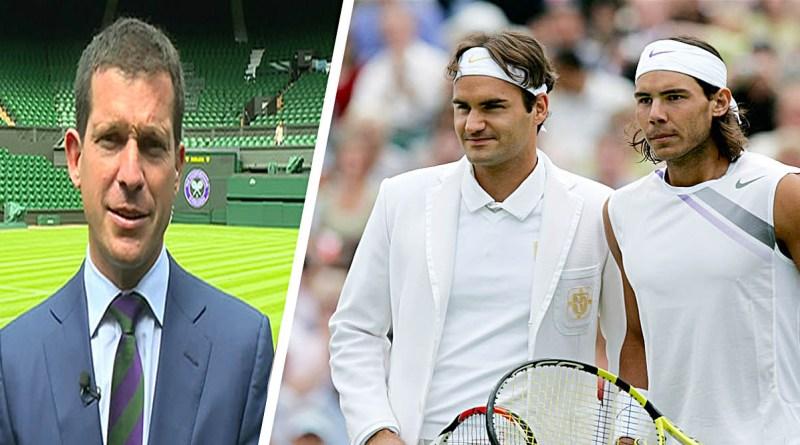 Tim Henman warns Roger Federer and Rafael Nadal fans